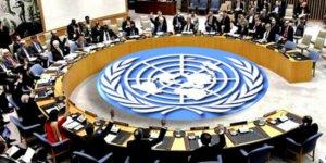 Irak BMGK'dan ABD'nin düzenlediği saldırıyı kınamasını talep etti
