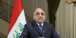Abdulmehdi: Kürdistan'ın durumu farklı, buna anlam vermeliyiz