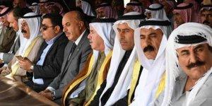Îranê bang li eşîrên Ereb ên Rojavayê Kurdistanê kir