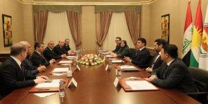 Kürdistan Bölgesi yönetiminden açıklama