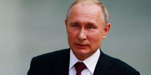 Rusya Devlet Başkanı Putin Türkiye'de