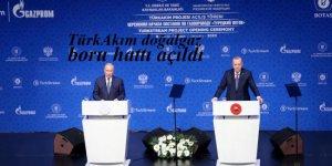 Putin: Rusya-Türkiye işbirliği engelleme çabalarına rağmen her alanda gelişiyor