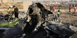 İran: Uçağın düşürüldüğü iddiası Tahran'a karşı psikolojik bir savaştır