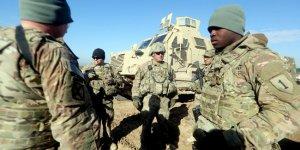 Irak: Askerlerinizi Çekin