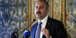 Adalet Bakanı: Süresiz nafaka eziyettir