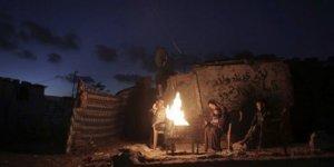 İşgalci İsrail'den Gazze'ye Yeni Zulüm