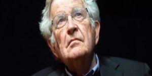 Noam Chomsky: ABD Terör Eylemi Yaptı