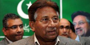 Pakistan'da eski cumhurbaşkanı Müşerref hakkındaki idam kararı bozuldu
