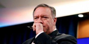 Pompeo: ABD, askerlerin azaltılması konusunda Irak ile çalışacak