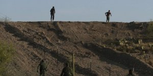 ABD'den göçmenlere insanlık dışı muamele