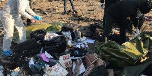 İran'da füzeyle düşürülen uçakla ilgili gözaltı
