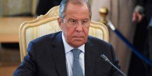 Lavrov: ABD ve İran arasındaki sorunların diyalogla çözülmesi taraftarıyız