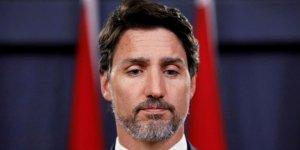 Trudeau'dan Trump'a tepki: Uçak Trump Yüzünden Düştü