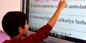 Seçmeli ders olarak Kürtçe'nin imtihanı (1)/M. Xalid Sadînî