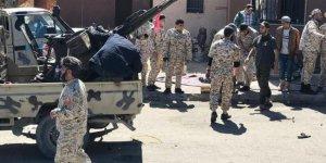 Libya'da taraflar sert bir savaşa hazırlanıyor