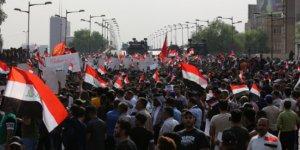 ABD'nin Irak'tan çıkması için 'milyonluk yürüyüş' çağrısı