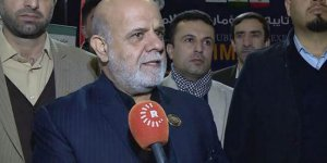 'Süleymani cinayetinde Erbil ve Bağdat'ın bir etkisi yok'