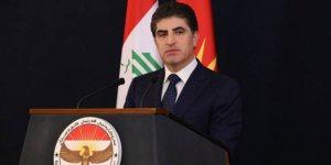 Serokê Herêma Kurdistanê beşdarî Korbenda Davosê dibe