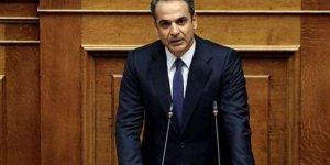 Yunanistan'dan Libya isyanı