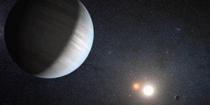Gök bilimciler yeni bir öte gezegen daha keşfetti