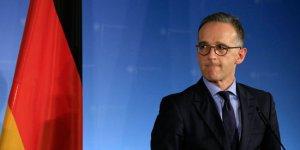 Almanya: Hafter Libya'da ateşkes anlaşmasına uymaya hazır
