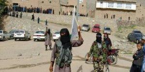 Taliban'dan ABD'ye ateşkes teklifi