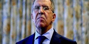 Lavrov: ABD Ortadoğu'da felaketlere yol açtı