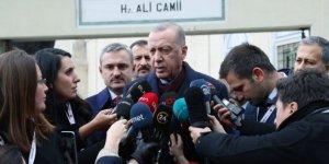 Erdogan: Em êrîşa Idlibê, bêbersîv nahêlin