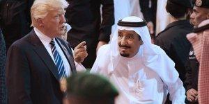 Suudi Arabistan, ABD askerleri için 500 milyon dolar ödedi