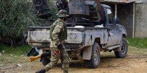 Al Arabiya: Türk özel harekat güçleri Libya'da