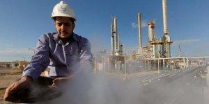 Hafter kontrolündeki limanlarda petrol ihracatı durduruldu