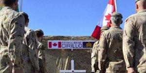 Kanada: Irak isterse çekiliriz