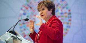 IMF: Büyük kriz kapıda