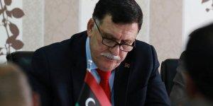 Serrac: Konferans konusunda iyimserim ancak Hafter barışmaz