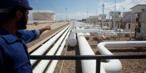 Libya'daki petrol akışı durdu