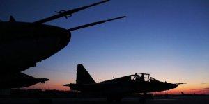 Rusya: Suriye'de hava saldırısı önlendi