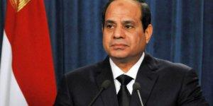 İngiltere'de Sisi için tutuklama emri talebi