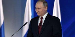Putin, İşgalci İsrail ve Filistin'e gidiyor