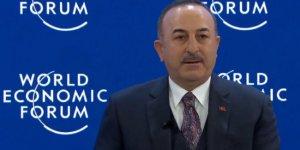 Çavuşoğlu: Rusya ile farklı fikirlerdeyiz ancak beraber çalışıyoruz
