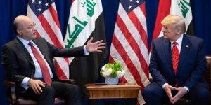 Irak Hizbullah'ından Salih'e uyarı: Seni kovarız