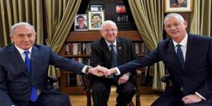 Filistin Yönetiminden Siyonist Siyasetçilere Tepki