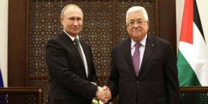 Putin: Filistin-İsrail Meselesinde Rol Almaya Hazırız
