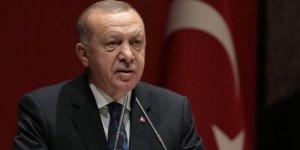Erdoğan: Deprem bölgesinde gereken tedbirleri alıyoruz