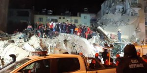 AFAD: Depremde ölü sayısı 21'e yükseldi