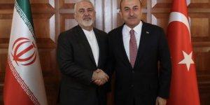 İran'dan Türkiye'ye yardım önerisi