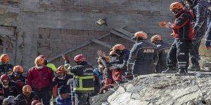 AFAD: 29 ölü, bin 234 yaralı var