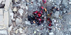 Barzani Yardım Vakfı: Elazığ'a yardım ulaştırmaya hazırız