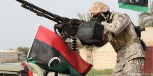 Libya'da ateşkese uyan yok…