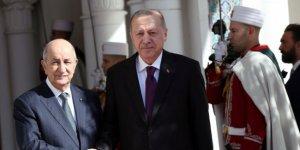 Erdoğan: Libya'da mücadele etmeyi sürdüreceğiz