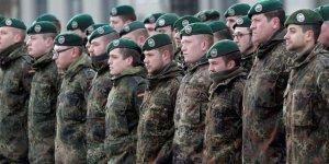 Almanya'da 'gölge ordu' paniği